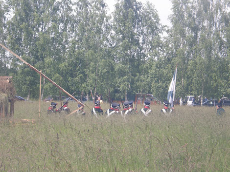 4Deltuva battle