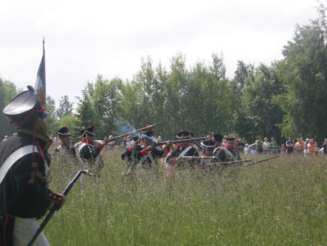 5Deltuva battle