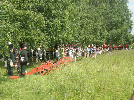10Deltuva battle