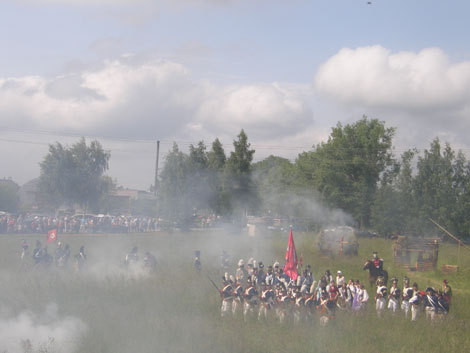 14Deltuva battle