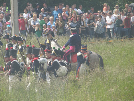 16Deltuva battle