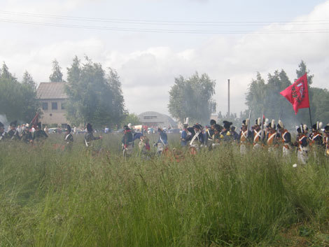 21Deltuva battle