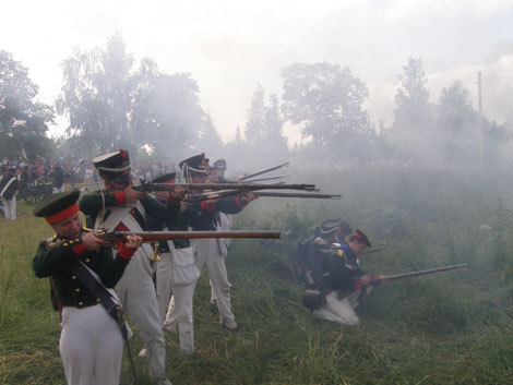 22Deltuva battle