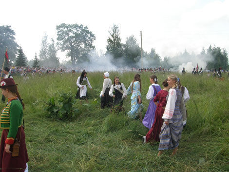 24Deltuva battle