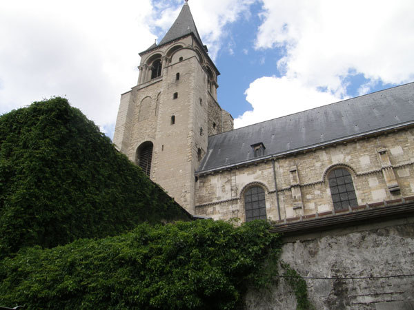 Saint German monastery