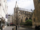 Paris Saint Severin church