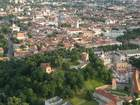 Vilnius Gediminas Castle and Old Town