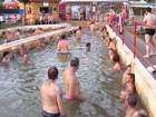 Vrbov thermal pool