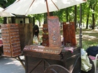 Trgoviste– Old Crafts Fair